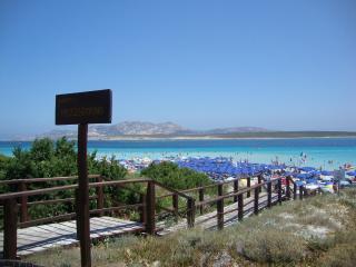 Holiday House in Sardinia, Asinara