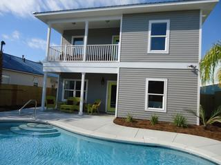 Sunset Grace 7BD/6BA, Priv. Salt Pool, Near Beach, Destin