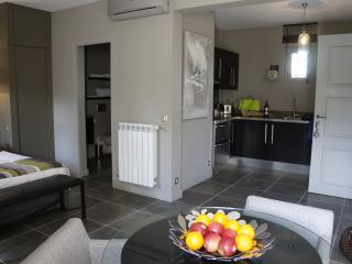 Apartement 4 persons in a wonderful villa pool, Aix-en-Provence
