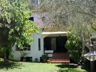 Bonita casa con jardin privado en Llafranc