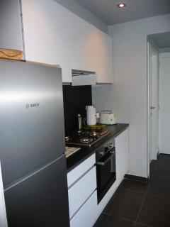 2 BEDR 2 BATH kitchen