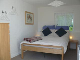 The Donkey Shed B&B - Annexe - Double en-suite, Georgeham
