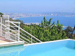 7 bedroom Villa in Golfe-Juan, Provence-Alpes-Cote d'Azur, France : ref 5247077