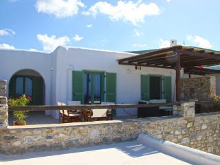 2 Bedroom Amazing Sea view Villa 1, Paros