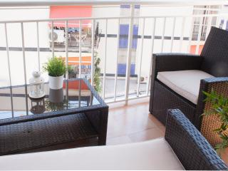 2 SEAFRONT BEST LOCATION BENI, Benidorm