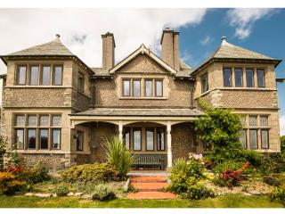 STUNNING NANTYFELIN .FACING SEA CASTLE & MOUNTAINS, Criccieth