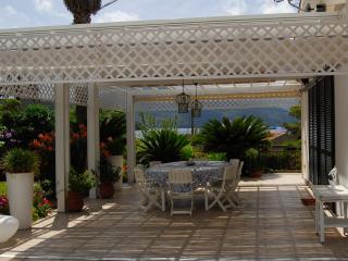 Splendida villa a 60 m dalla spiaggia di sabbia, Scaglieri