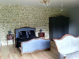 chambre charlotte, Pauillac