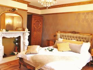 The 'French' Bedroom