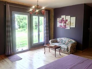 chambre roselyne, Pauillac