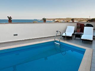 Il Gabbiano Holiday Villa, Marsascala