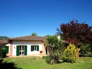 Semidetached house with private pool. 4 bedrooms, Acquasparta