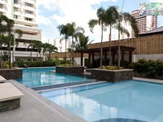 CHEAPEST* Spacious Safe REAL 1-BR Condo! +wifi +a/c