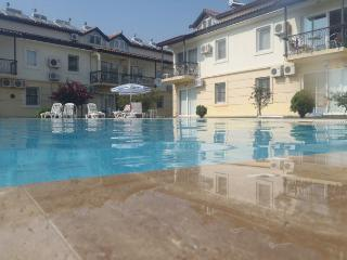 Calis Beach Apartments (wifi)