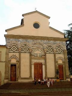 S. Andrea church