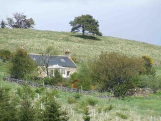 Craigiedows Cottage, Strathdon