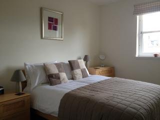 Central holiday apartment, St Andrews
