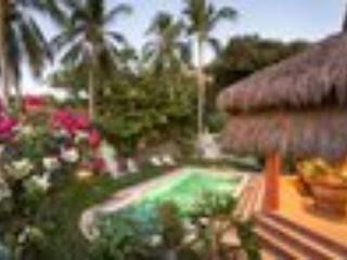 Casa Agua Azul, Sayulita