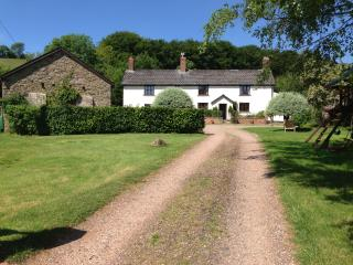 Handley  Farm, Tiverton