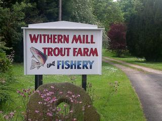 Withern Mill Cottage