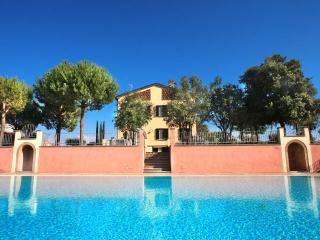 Luxury Villa on the Tuscan coast Costa degli Etrus, Cecina