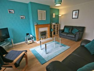 Longlands Retreat, Beadnell