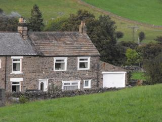 Byre Cottage in Northumbria
