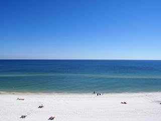On the Beach! Ocean Breeze - Gulf Front Condo~ 2 Bd, Sleeps 6 - Perdido Key, FL