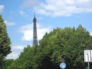 STUDIO IN RESIDENTIAL PARIS, Paris