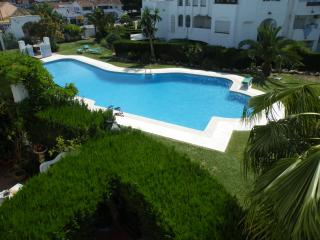 Medina del Zoco-Sea, pool & fab' garden views, Sitio de Calahonda