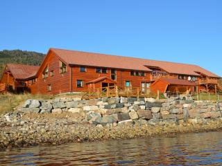 Eriks Viking Lodge 2