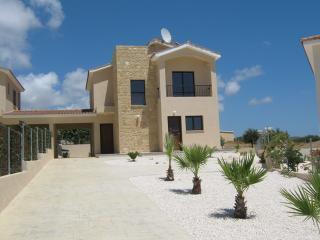 Villa Sharon, Pafos