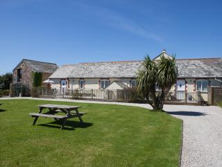 Trerice Holiday Barn, Newquay