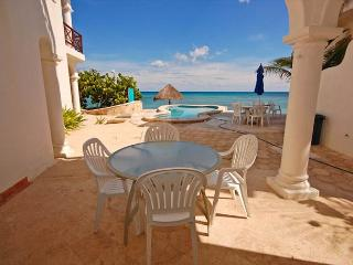 Playa Caribe, Unit #3, Akumal
