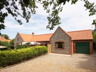 The Luxurious Brambles Cottage near Sheringham, East Runton