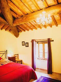 La Violetta Bedroom