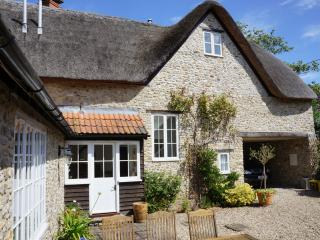 Stepps Cross Cottage