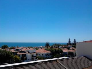 Sea View Appartment Estoril Cascais Parede