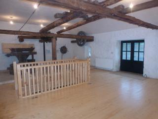 Leginn Cornmill & Cottage
