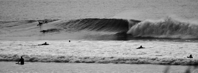 4. Croyde Beach