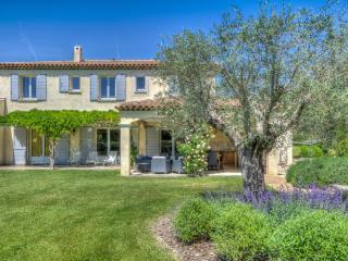Villa Lavender St. Remy villa rentals, holiday in St. Remy, villa rentals in Pro