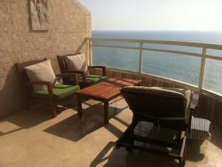 Nitza SeaView apartment, Netanya
