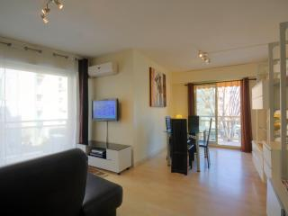 Beach apartment 44 Foch, Antibes