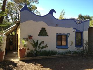 McGowan's Gaudi Apartment, Margaret River