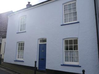 Holly Cottage, Totnes