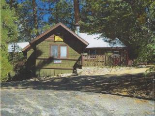 AAA Mont Chalet, Big Bear Lake
