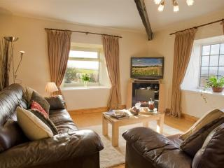 Relax and enjoy the wonderful views of the surrounding countryside