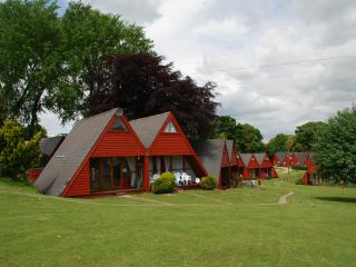 Seaview Lodge Kingsdown Park