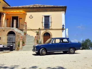Casa Antica Alloggio SOLE, Elice