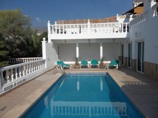 CM185786 | 3/5 Bedroom Villa. Callao Salvaje.